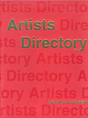 Artists Directory