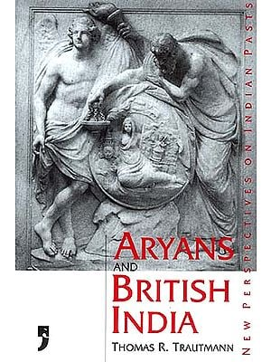 Aryans And British India