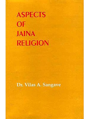 Aspects of Jaina Religion