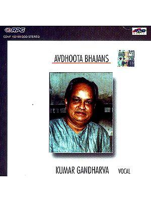 Avdhoota Bhajans: Kumar Gandharva Vocal (Audio CD)