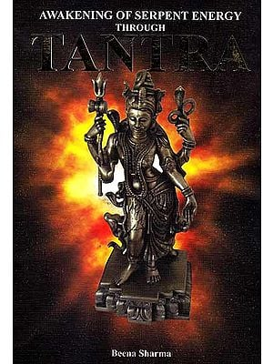 Awakening of Serpent Energy Through Tantra