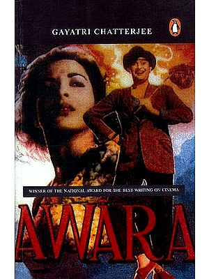AWARA (Winner of the National Award for the Best Writing on Cinema)