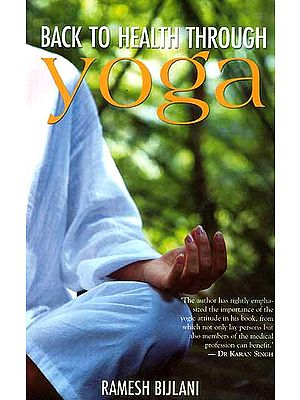 Back to Health Through Yoga