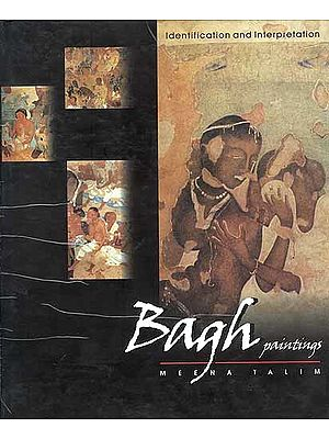 Bagh paintings: Identification and Interpretation