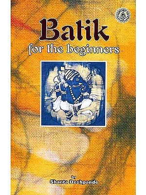 Batik for the Beginners