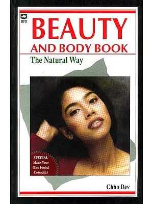 Beauty and Body Book
