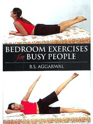 Bedroom Exercises for Busy People