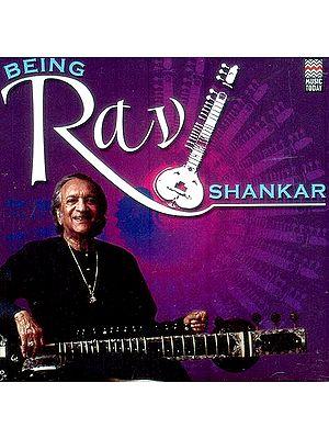 Being Ravi Shankar (Audio CD Volume 1 & 2)