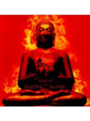 Best of Buddha Lounge (Audio CD)