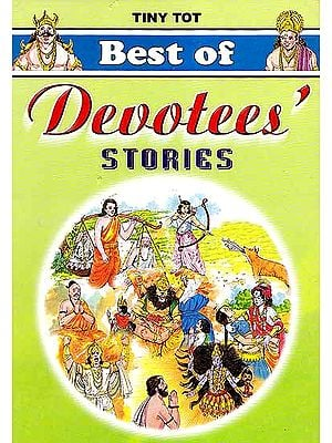 Best of Devotees' Stories