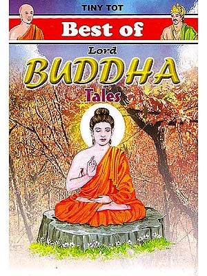 Best of Lord Buddha Tales