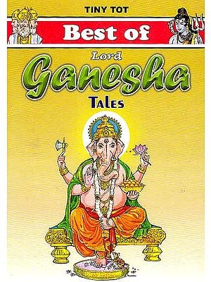 Best of Lord Ganesha Tales
