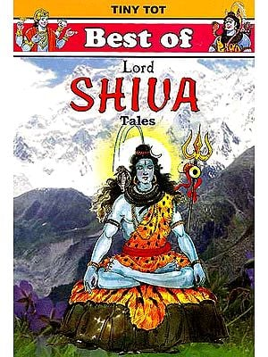 Best of Lord Shiva Tales