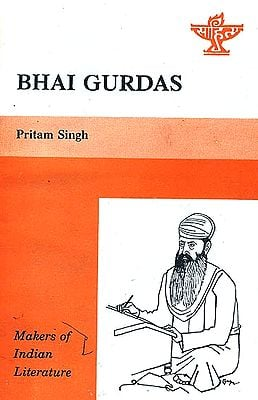 Bhai Gurdas  (Makers of Indian Literature)