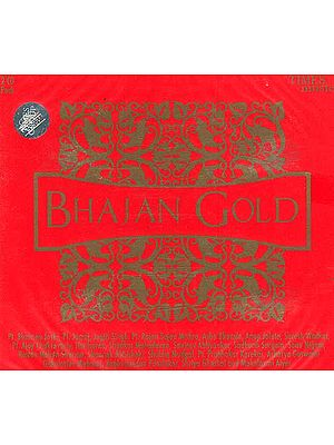 Bhajan Gold (Set of two CDs)