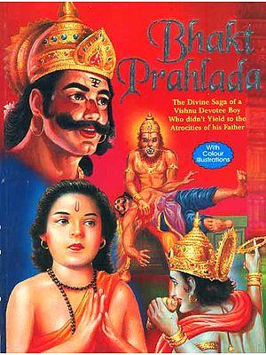 Bhakt Prahlada