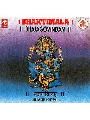 Bhaktimala Bhajagovindam <br>(Audio CD)