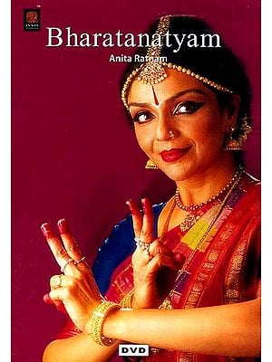 Bharatanatyam Anita Ratnam (DVD Video)