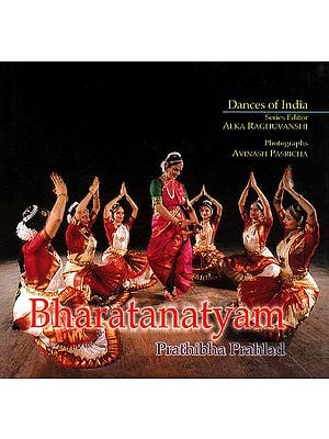 Bharatanatyam (Prathibha Prahlad)
