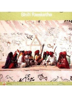 Bhili Ramkatha (DVD)