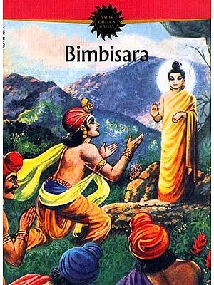 Bimbisara (Comic Book)