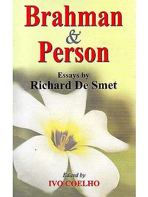 Brahman and Person