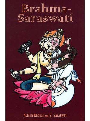 Brahma-Saraswati