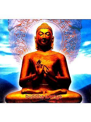 Buddha Lounge (Audio CD)