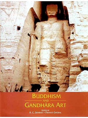 BUDDHISM AND GANDHARA ART