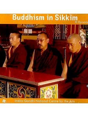 Buddhism in Sikkim (DVD)