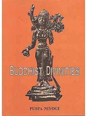 Buddhist Divinities