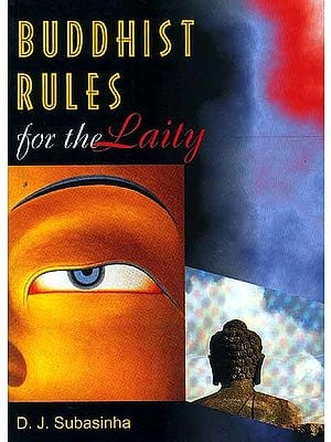 Buddhist Rules for the Laity