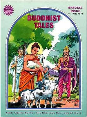 Buddhist Tales