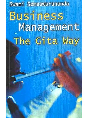 Business Management: The Gita Way