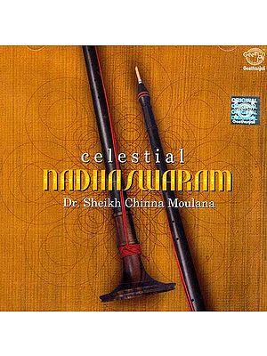 Celestial Nadhaswaram (Audio CD)