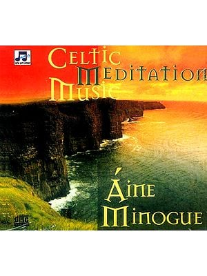 Celtic Meditation Music (Audio CD)