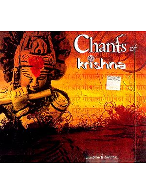 Chants Of Krishna (Audio CD)