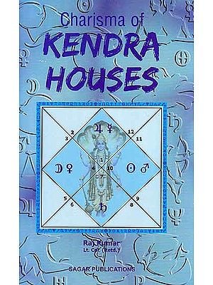 Charisma of Kendra Houses