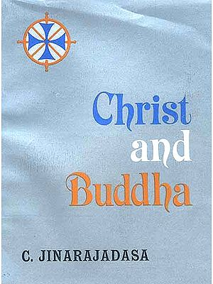 Christ and Buddha: And Other Sketches For Children