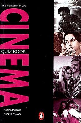 CINEMA: Quiz Book