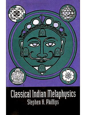 Classical Indian Metaphysics