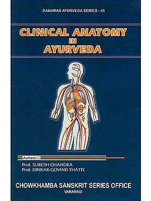 Clinical Anatomy in Ayurveda
