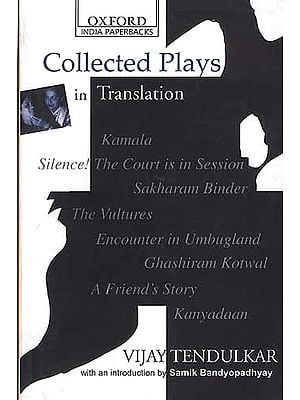 Collected Plays in Translation