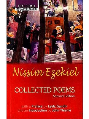 COLLECTED POEMS (Second Edition)