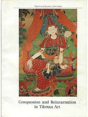 Compassion and Reincarnation in Tibetan Art