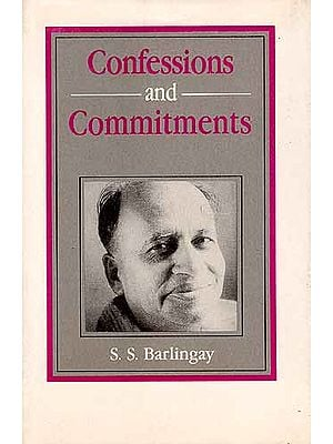 Confessions and Commitments