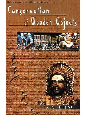Conservation of Wooden Objects