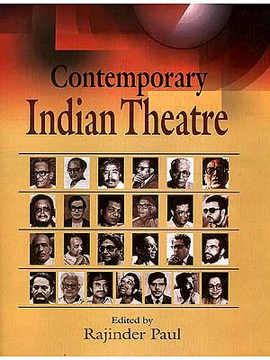 Contemporary Indian Theatre