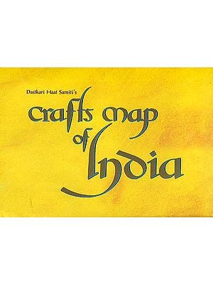 Crafts Map of India