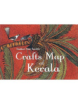 Crafts Map of Kerala